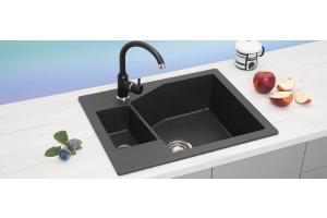 Kako čistiti i održavati granitni sudoper?